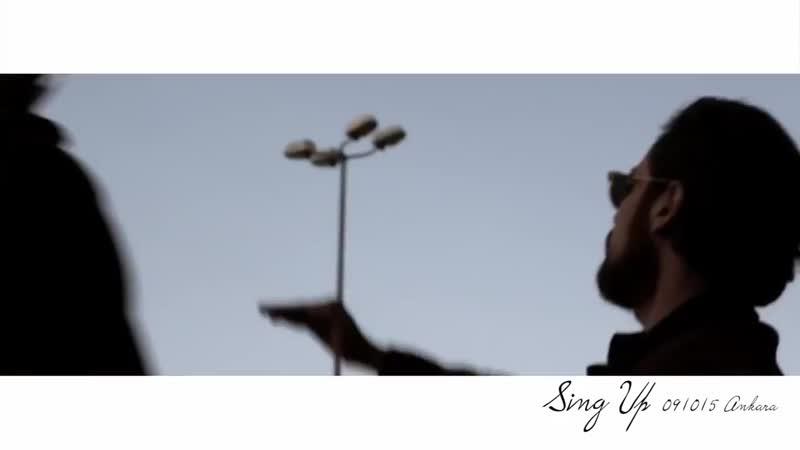 Sing Up feat. Erkan Kolçak Köstendil