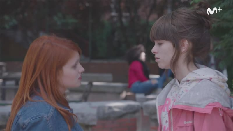 Skam Spain Episode 10 Clip 3 They are going after her