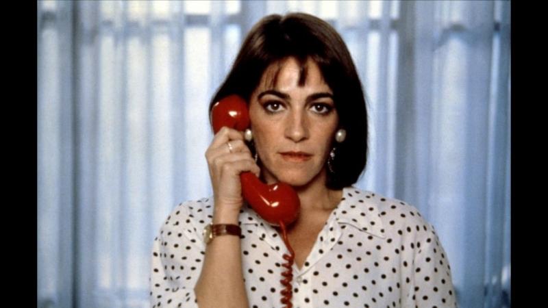 Женщины на грани нервного срыва 1988 / Mujeres al borde de un ataque de 'nervios' / реж. Педро Альмодовар / драма, комедия