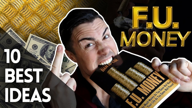 HOW TO GET RICH | F.U. Money | Book Summary (feat. Dan Lok)