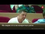 Депутат о пенсионном возрасте Вся правда... #Матрица.РФ