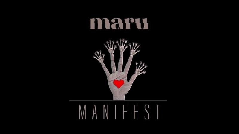 MARU - Manifest [Lyric Video]