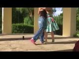 Mika &amp Merk, tango open-air 3