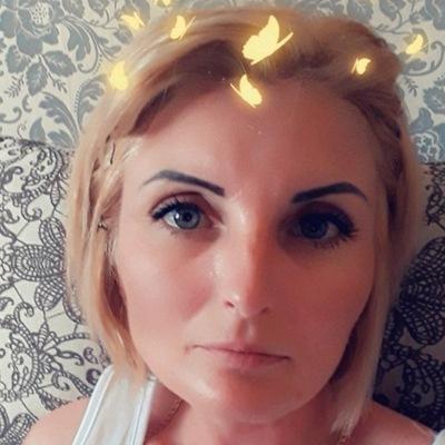 Оксана Ромашова