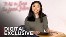 To All The Boys I've Loved Before | Cast Read Their LOVE LETTERS | Netflix