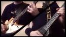 STAND PROUD - JoJos Bizarre Adventure Stardust Crusaders OP Instrumental Guitar Cover