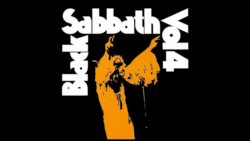 Wheels of Confusion The Straightener (With Lyrics) Black Sabbath