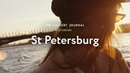 Close up uncover the bohemian grandeur and creativity of St Petersburg