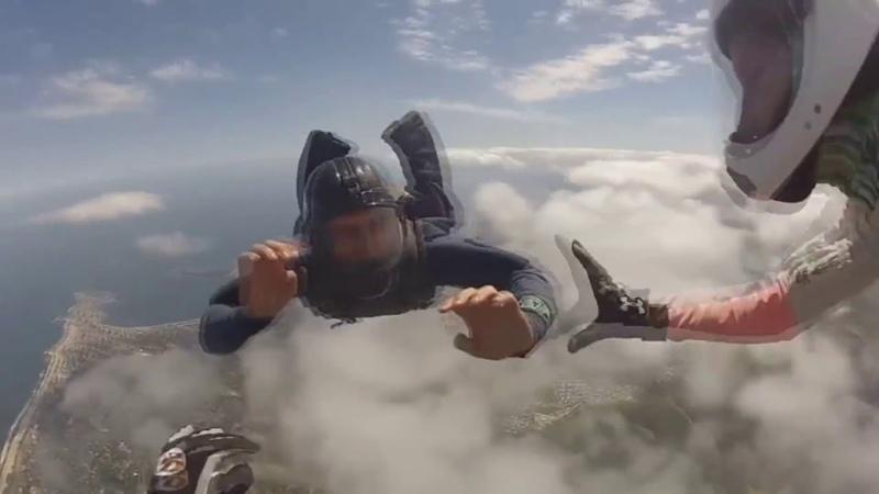 Skydiving fails (skydiving accidents парашютные отказы и предпосылки)