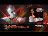 The Outburst Radioshow - Episode #567 (Mark Sherry and Richard Durand Takeover)