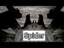 Granny Прохождение в стиле Spider