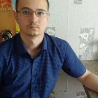 Анкета Антон Каркарин