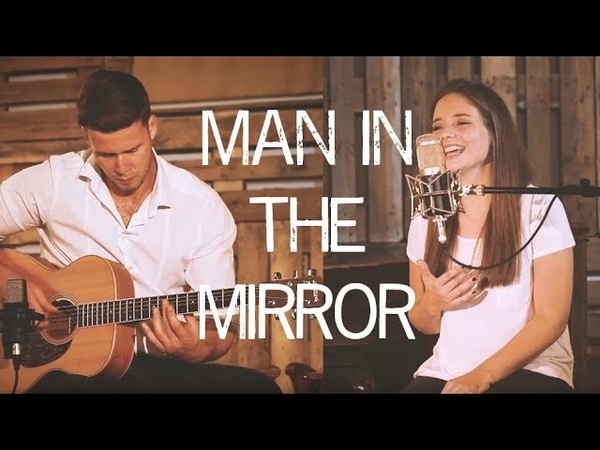 Man in the Mirror - Michael Jackson (Acoustic Cover by Melodies of Joy)