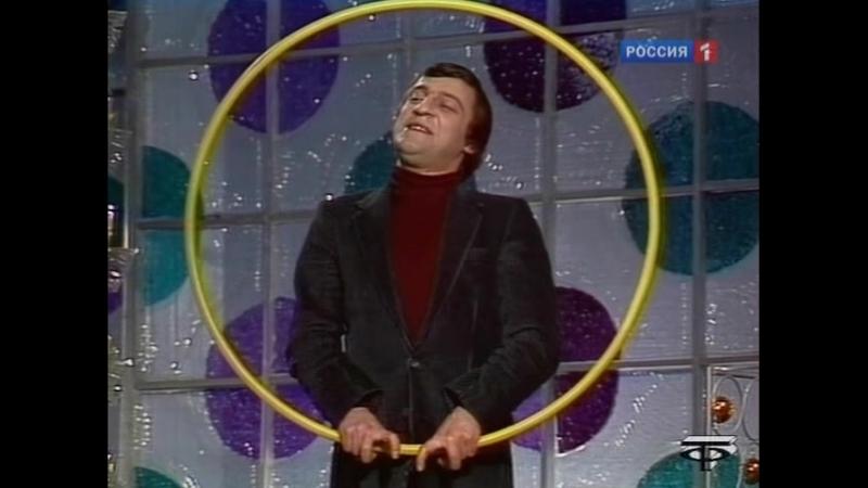 Г.Хазанов. Повторение Пройденого.(13). (2011.02.20).2011