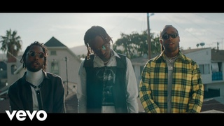 Rich The Kid - Woah (feat. Miguel and Ty Dolla $ign)