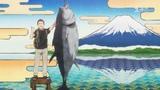 Аниме Мир наизнанку и японские силиконовые гаремы. Мир наизнанку - 3 серия, 9 сезон