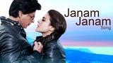Janam Janam lyrics ost Dilwale
