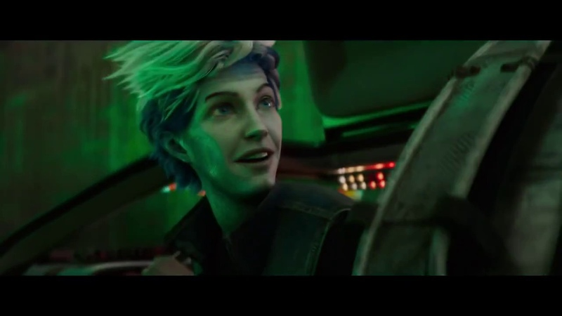 Whet it was a game | Ready Player One