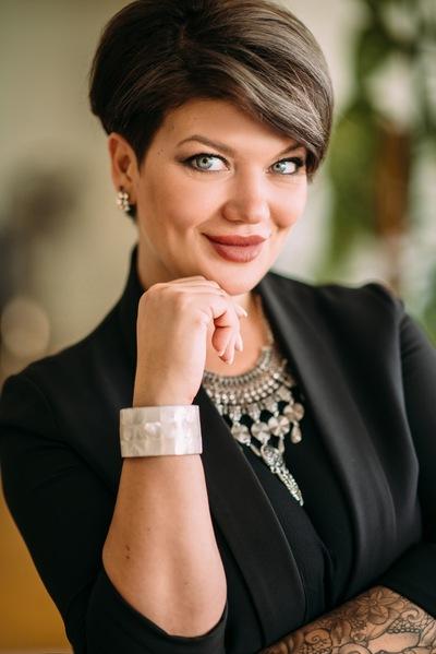 Екатерина Краснопольская