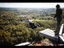 Роупджампинг-Прыжок с трубы 88 метров