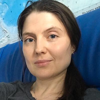Олеся Носова