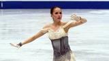 НаЧМ пофигурному катанию вЯпонии Алина Загитова вырвалась влидеры, российская пара установила рекорд