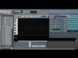 Геннадий Горин — Танцевальная музыка ( Я сочинил музыку в программе LMMS )