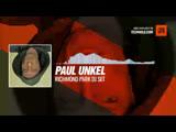 Paul Unkel - Richmond Park Dj Set #Periscope #Techno #music