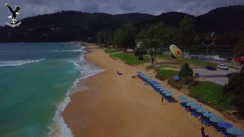 Пляж Карон - Пхукет - Таиланд