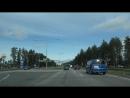 Прeвышение скорости в Финляндии. И почему богатые не нарушают. Парковки