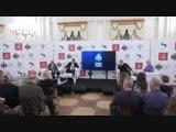 VII Международный культурный форум в Санкт-Петербурге - История в русском кинематографе