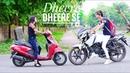 Dheere Dheere se Yash Nishu Swapneel Jaiswal Aashiqui Yo Yo Honey Singh Love Story 2018