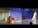 Фрагмент из оперетты Летучая мышь. Финал 1 акта