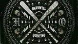 Hardwell &amp Quintino - Baldadig (Extended Mix)