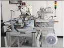 Автоматизированное рабочее место Швейный автомат для нарезания и сшивания резинки встык