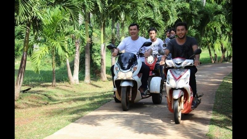 Каникулы в Тайланде 2018 Трейлер