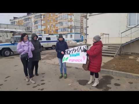 За что сожгли сахалинского мэра на японском флаге?