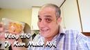 Vlog 250 Jy Kan Maar Kyk – The Daily Vlogger in Afrikaans