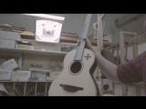 Leaning how my guitars get made at Lowden Guitars - filmed and edited by Nic Minns