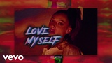 Olivia O'Brien - Love Myself (Lyric Video)
