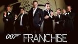 James Bond 007 Franchise