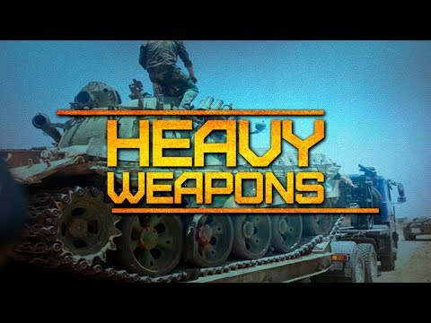 Syrian War Report – July 5, 2018: FSA Militants Surrender Heavy Weapons To Syrian Army