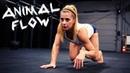 Animal Flow (co to jest?) - Trening z masą ciała