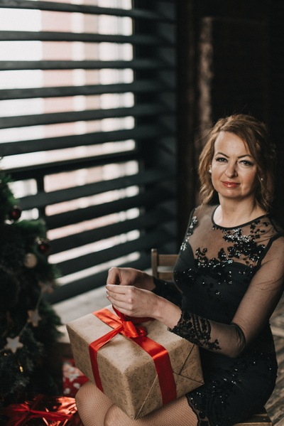 Анна Печенова