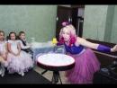Шоу мыльных пузырей Оля-ля, МК с трубочками и Химик шоу