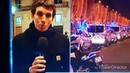 Journaliste cnews insulte une gilet jaune c'est con son frère gitan le courage connard !