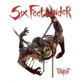 Six Feet Under альбом The Separation of Flesh from Bone