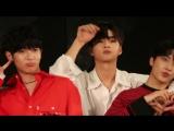 20180617 Выступление в HY TOWN HALL - Фото-тайм