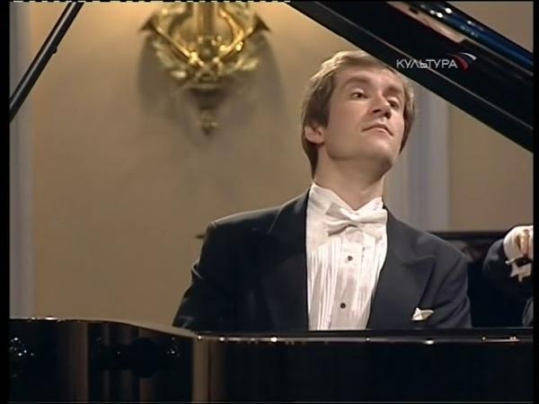 Сергей Рахманинов. Концерт № 3 для фортепиано с оркестром. Николай Луганский (2009)