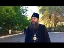 Томос никто не давал и анафему никто не снимал архиепископ Климент YouTube 720p